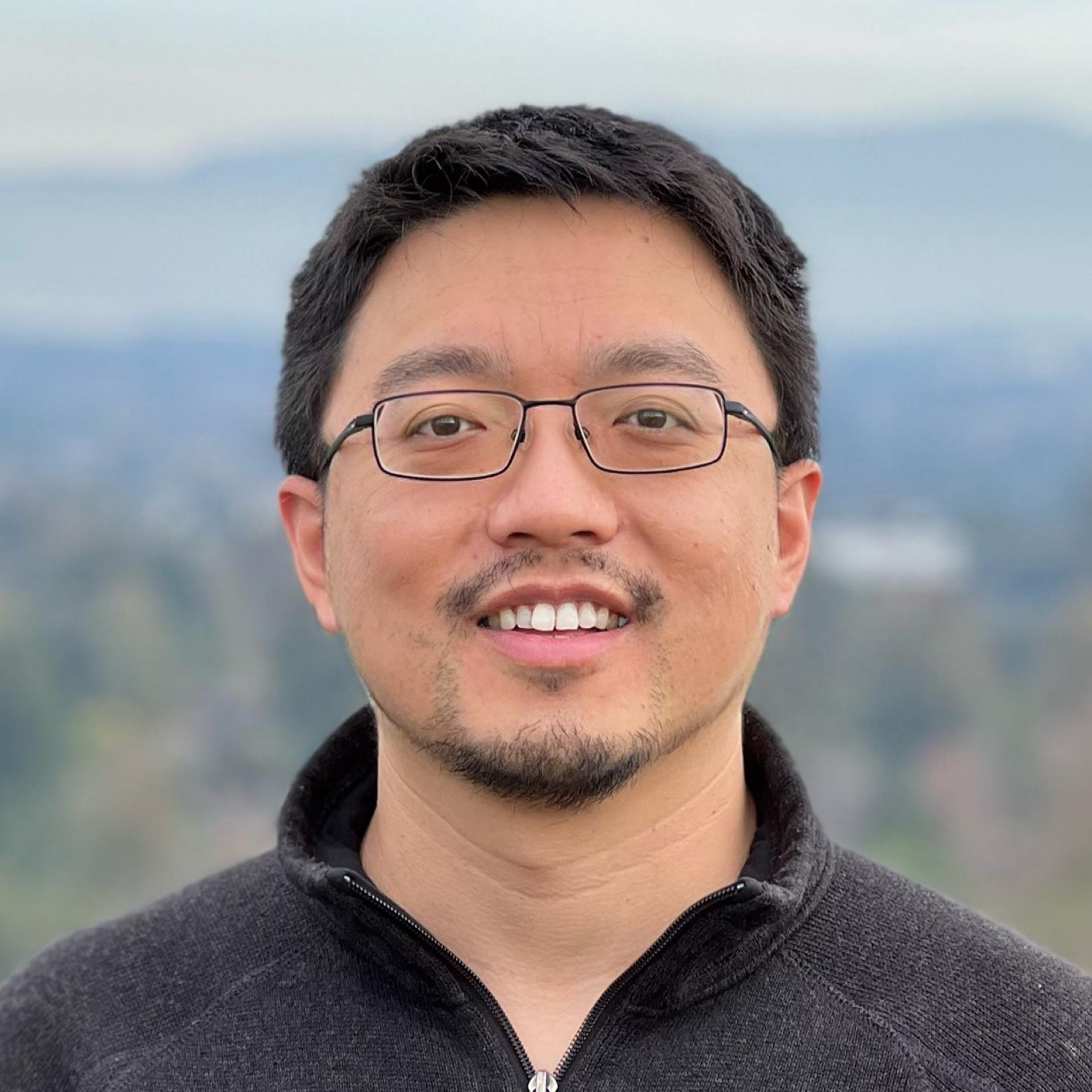 Lei Stanley Qi