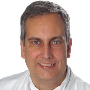 Hans-Christoph Becker, MD, FSABI, FSCCT
