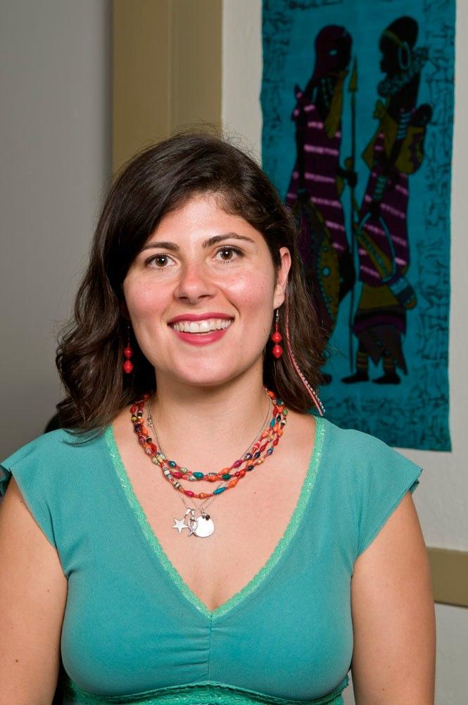 Angelle Desiree LaBeaud