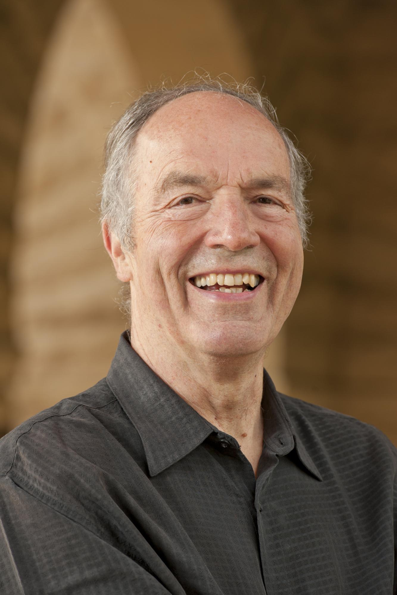 Russell D. Fernald