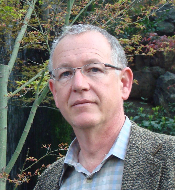 Ron Kopito