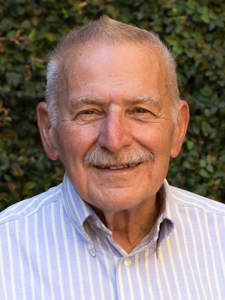 Harold Mooney