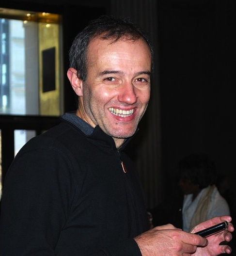 Dmitri Petrov
