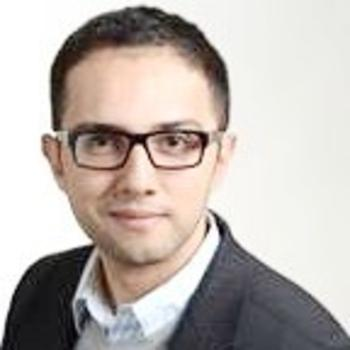 Ahmed Nagy El Kaffas