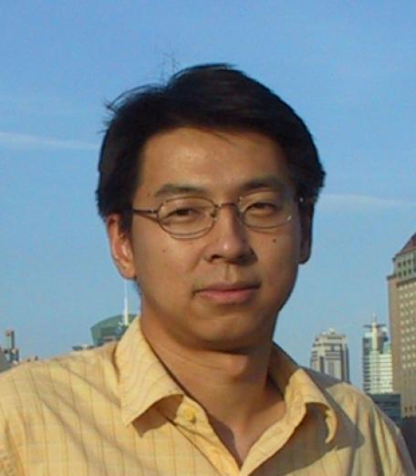 Kang Shen