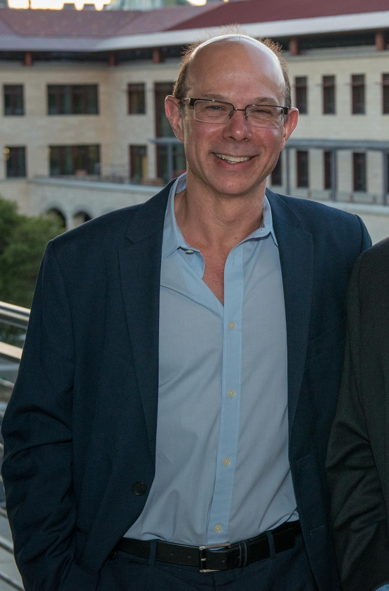 Scott L. Delp, Ph.D.