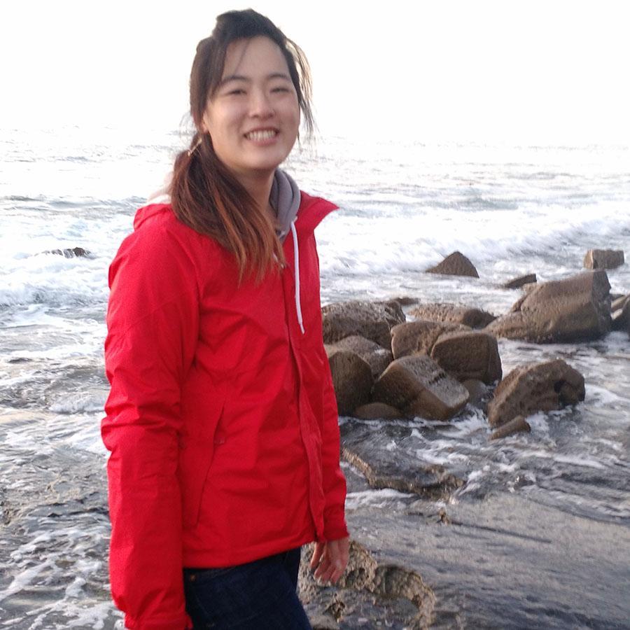 Lorraine Ling