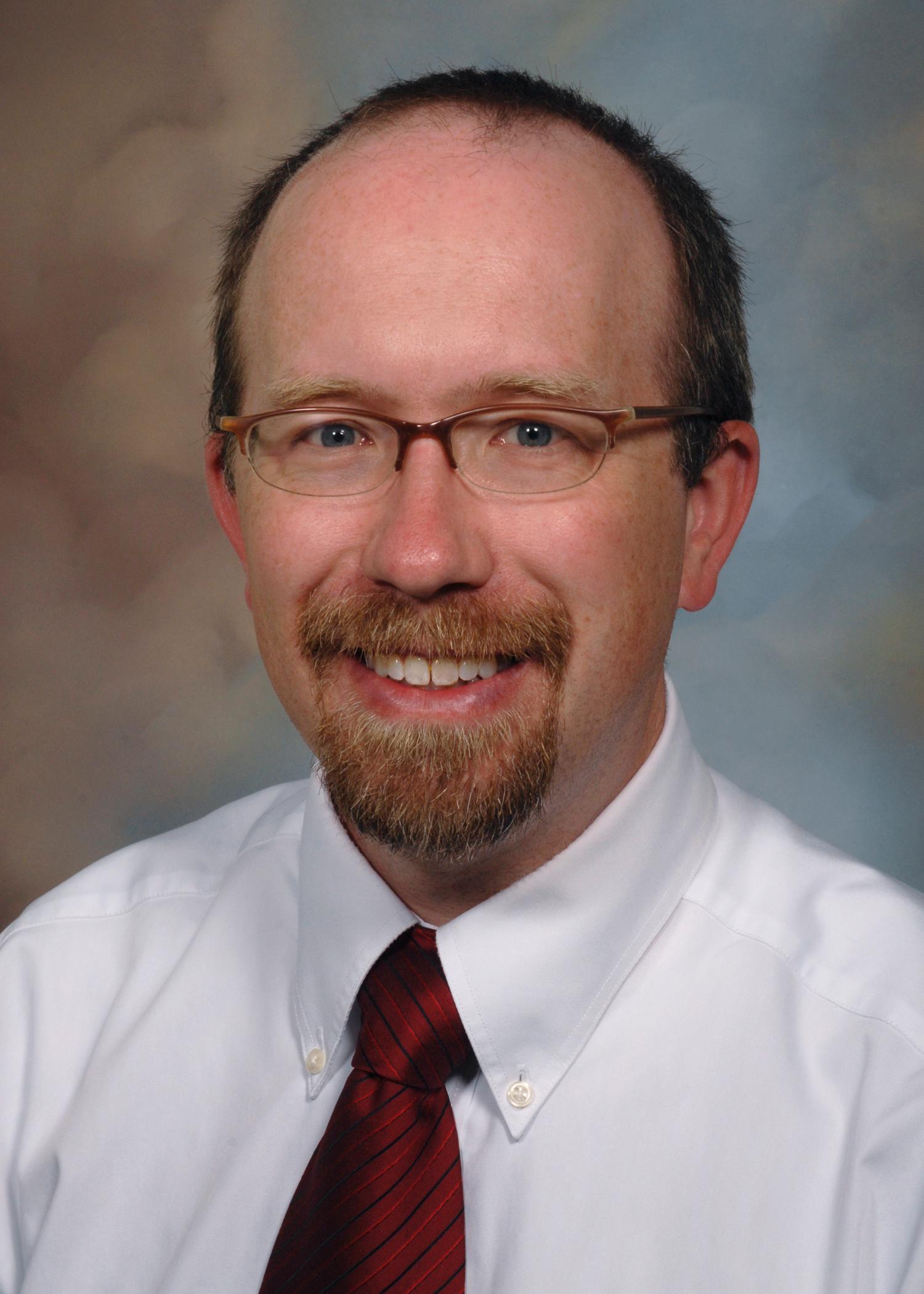 David A. Stevenson, MD