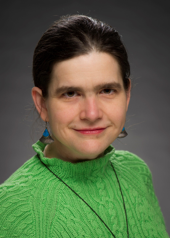 Sophia Miryam Schüssler-Fiorenza Rose