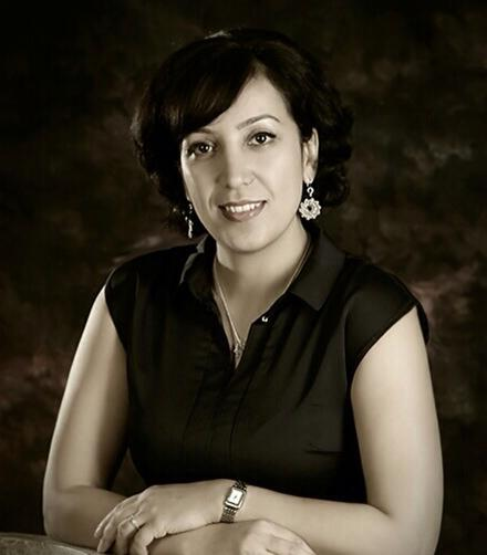 Sepideh N. Bajestan, MD, PhD