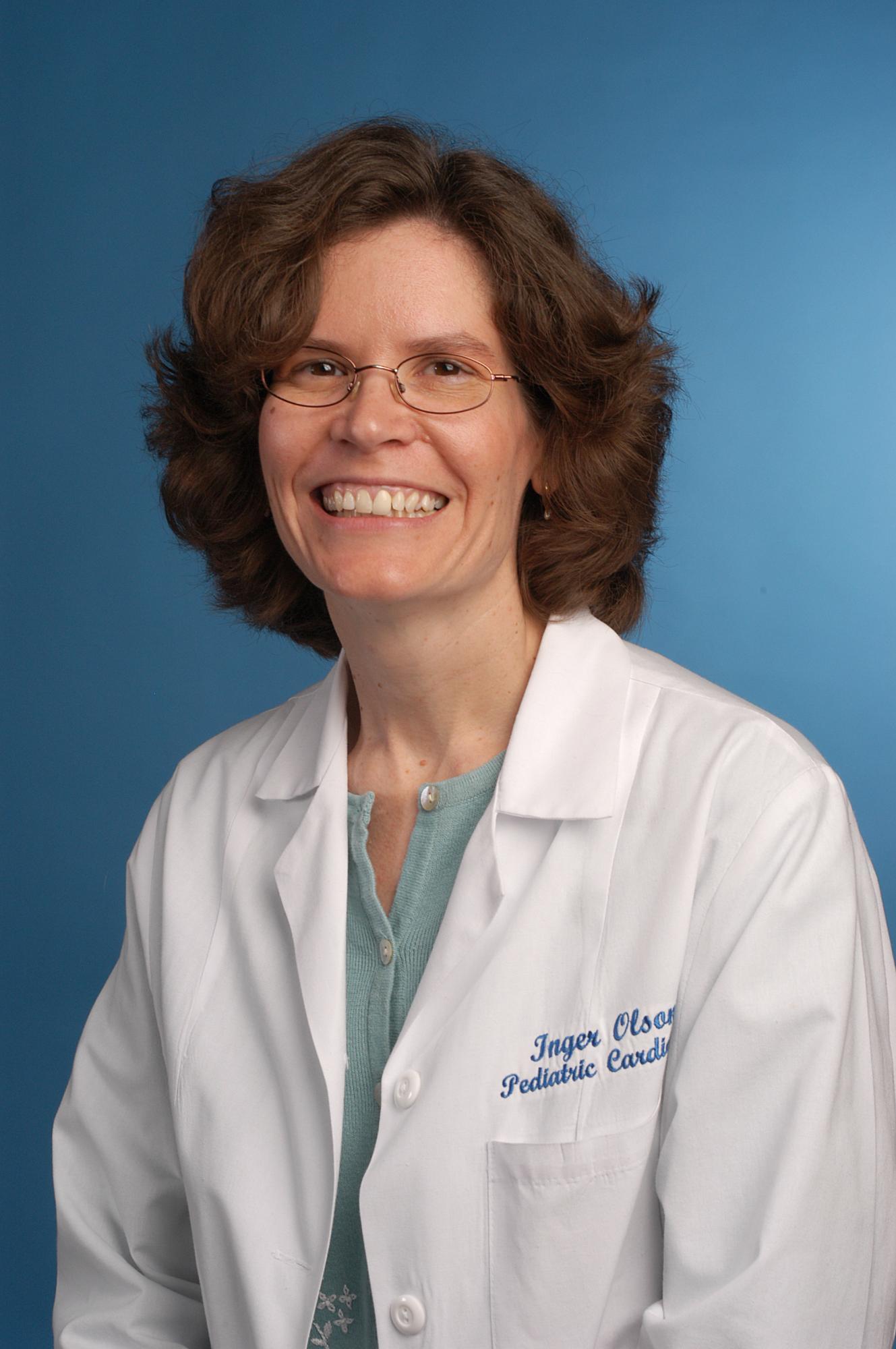 Inger Olson