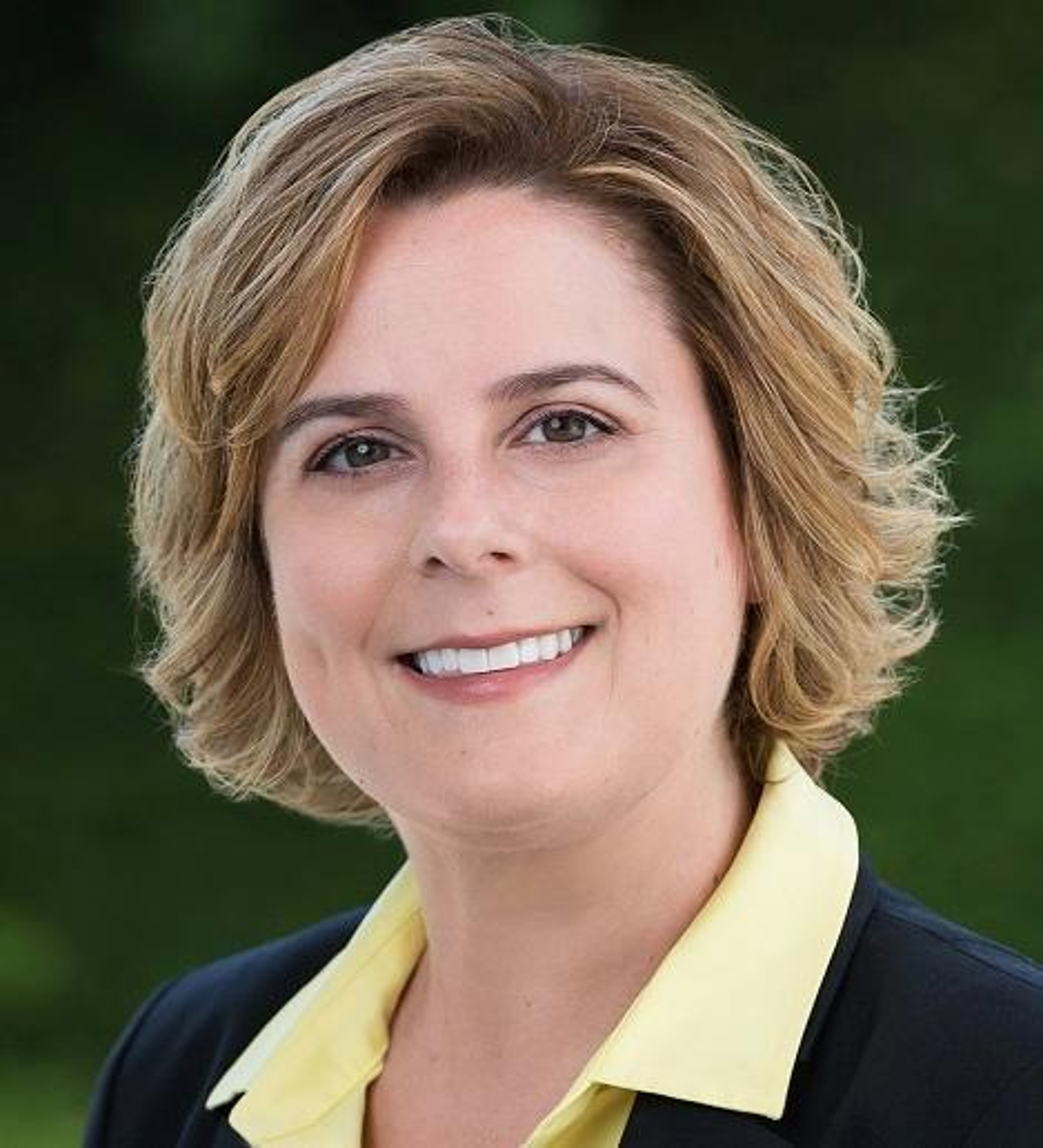 Jennifer R. Cochran
