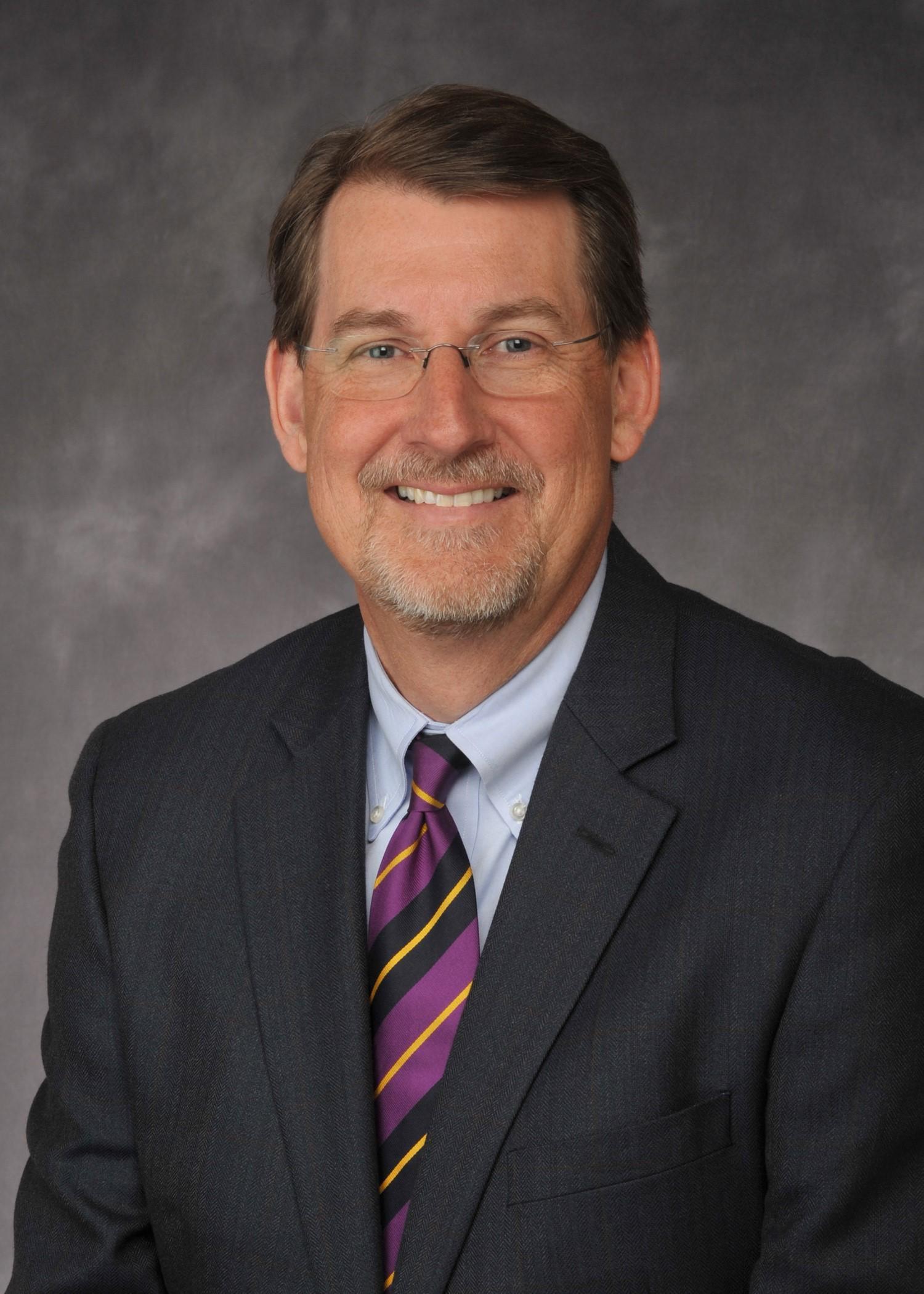 Dennis P. Lund, MD