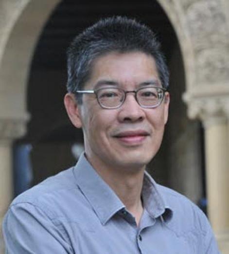Wing�Hung Wong