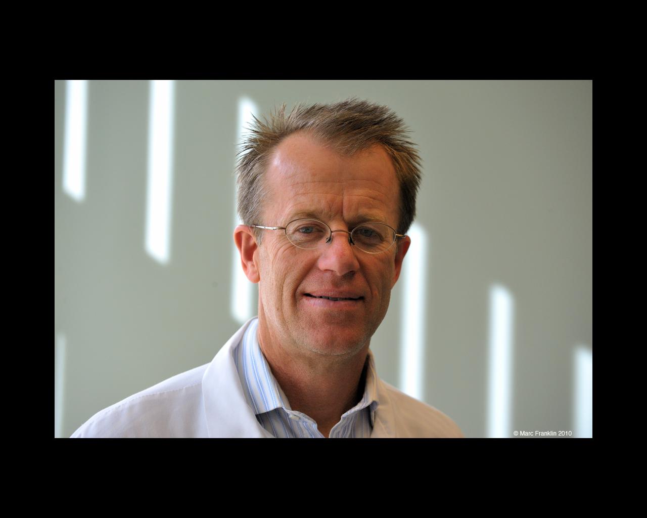 Lars Osterberg, MD, MPH