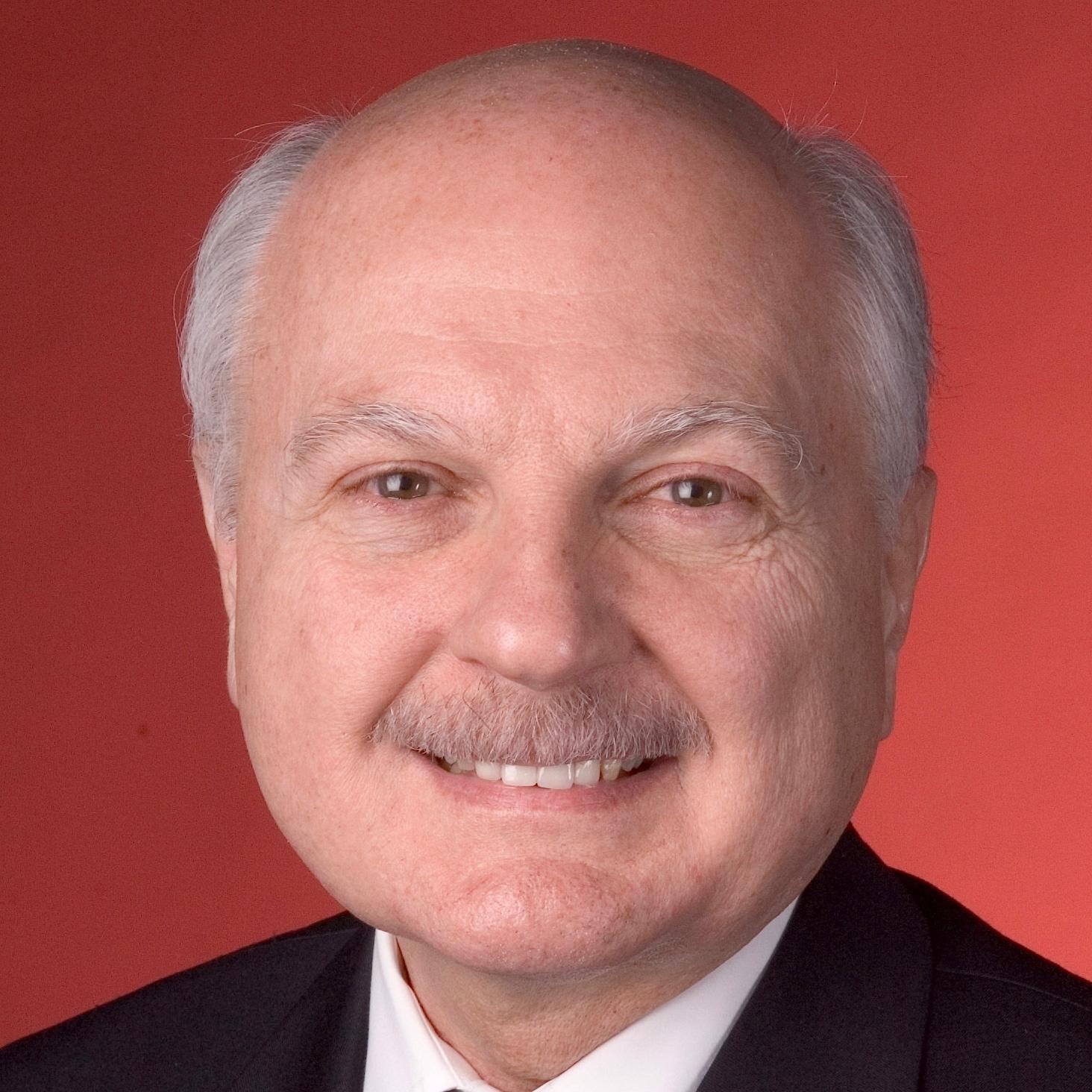 Gerald R Popelka, PhD