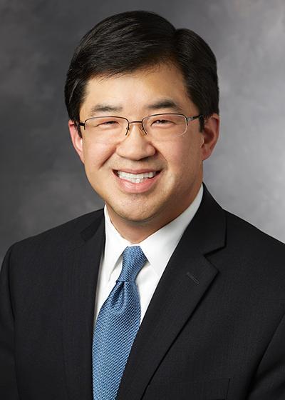 Peter H. Hwang