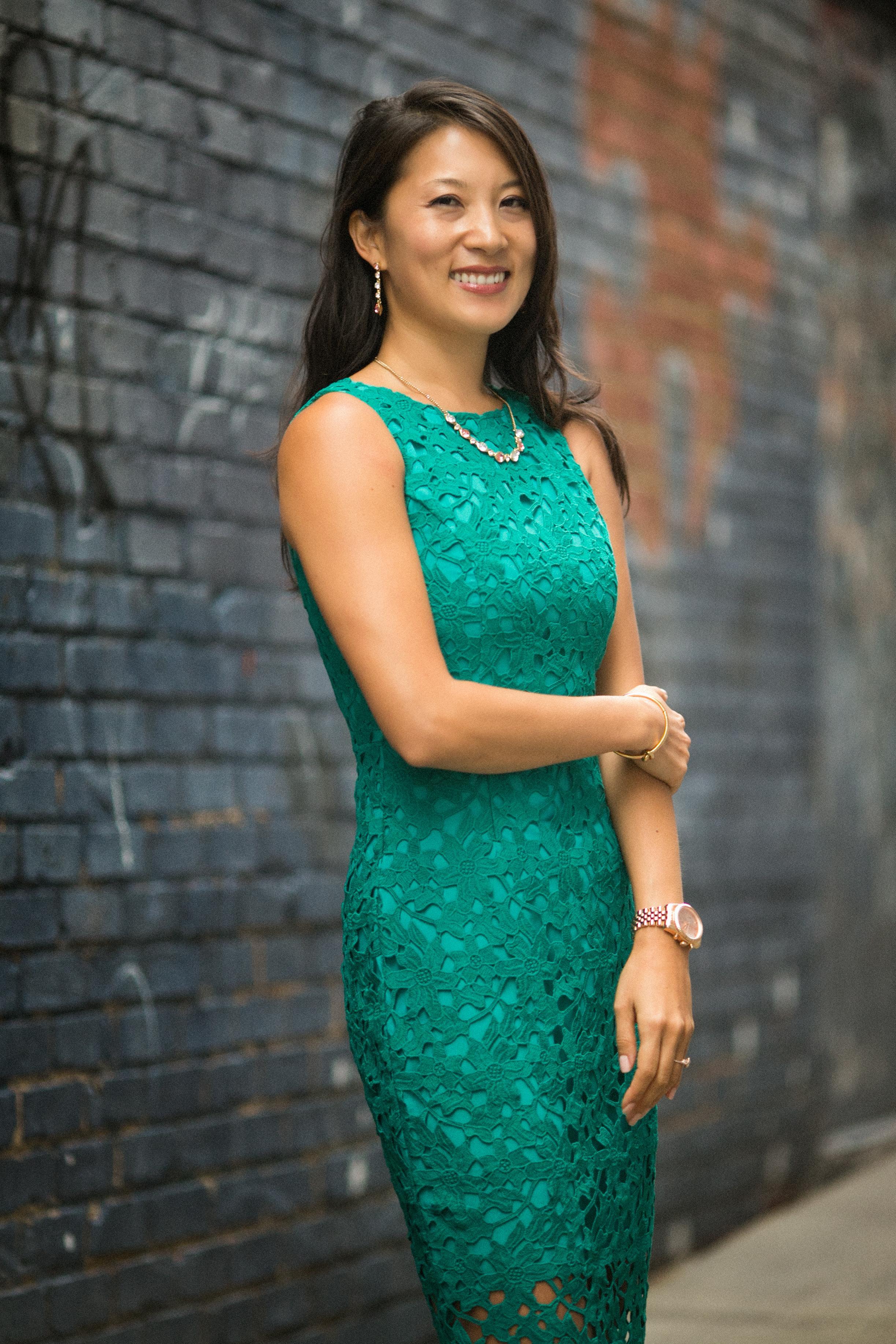 Lesley S. Park, PhD, MPH