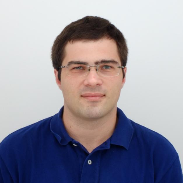 Ivan Raikov