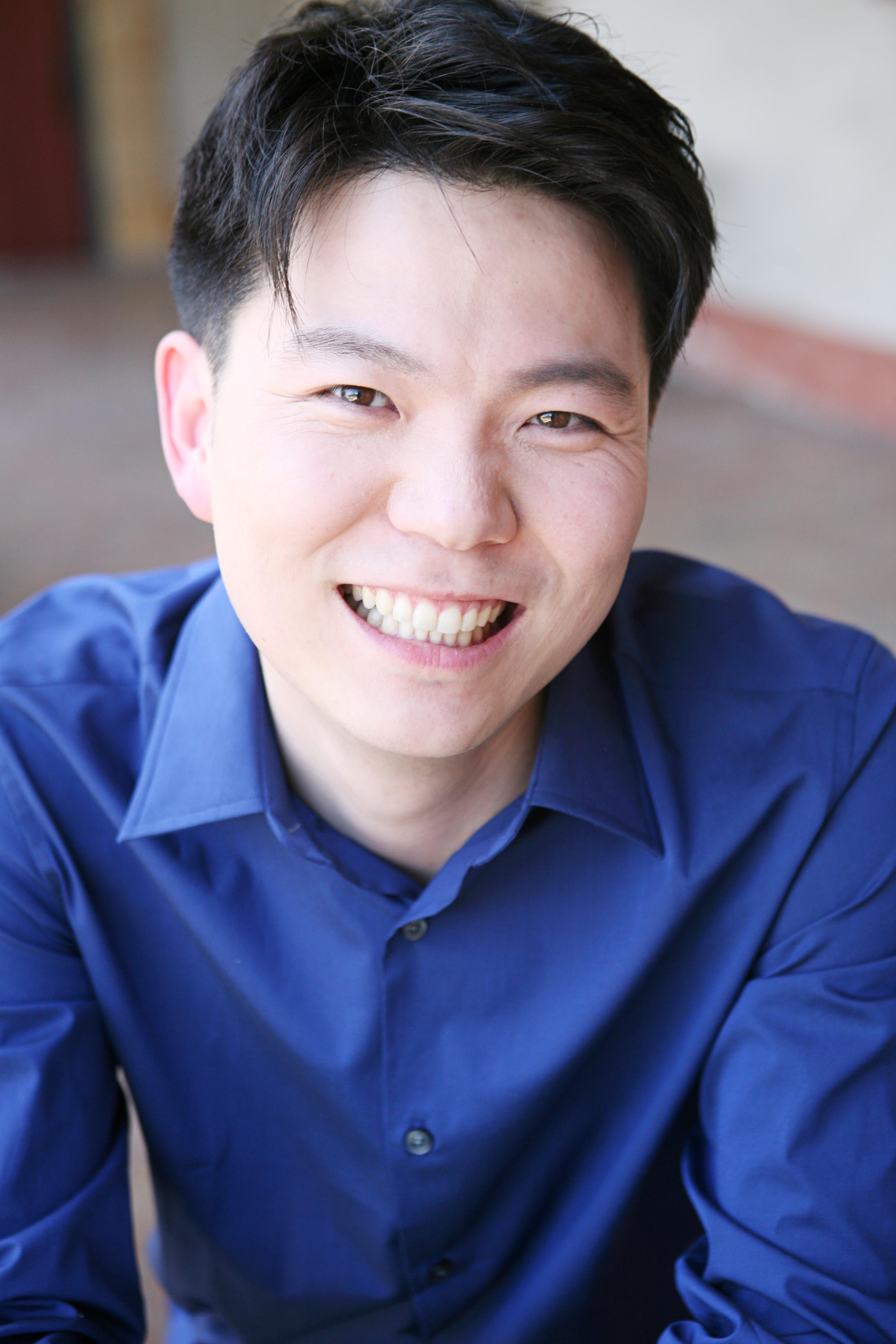 William Choi DMD