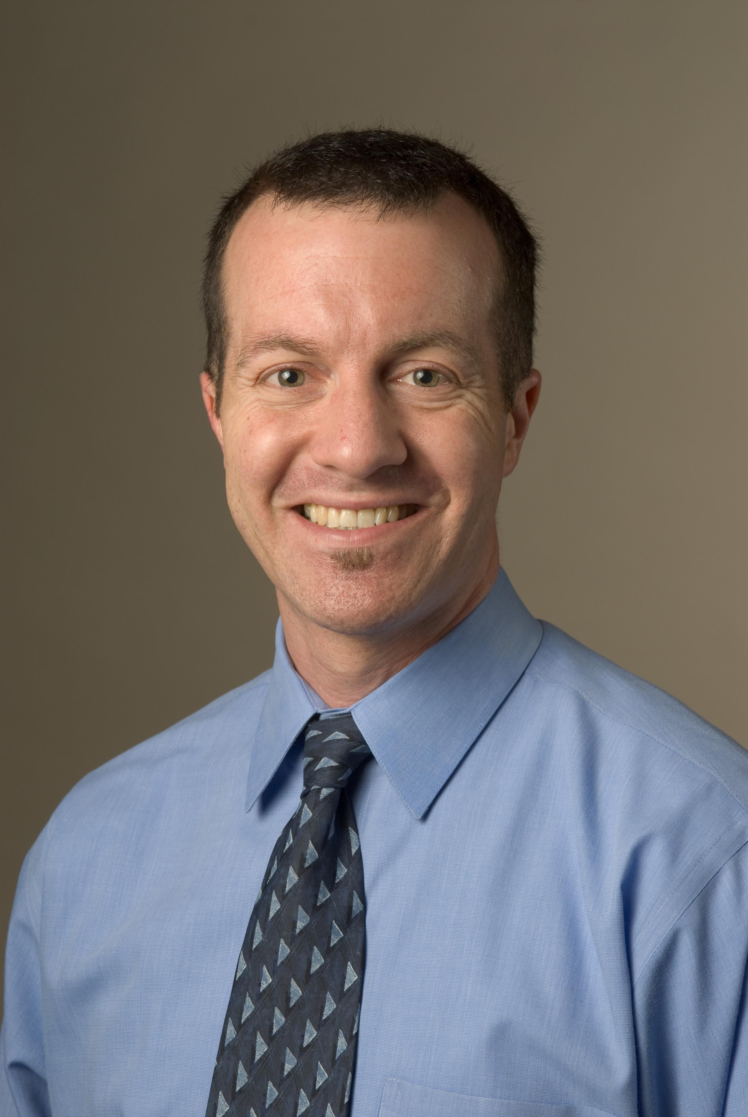 Andrew Nevins