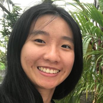 Rebecca Shi