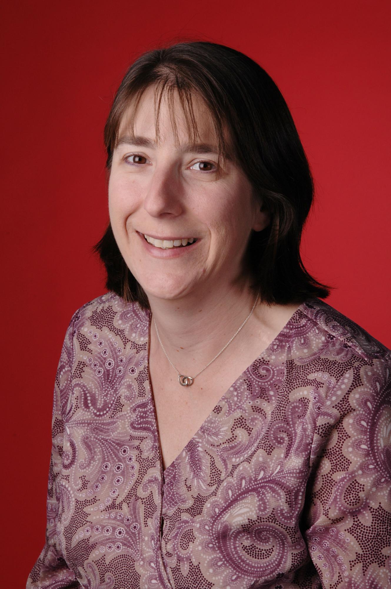Imelda Balboni, MD, PhD