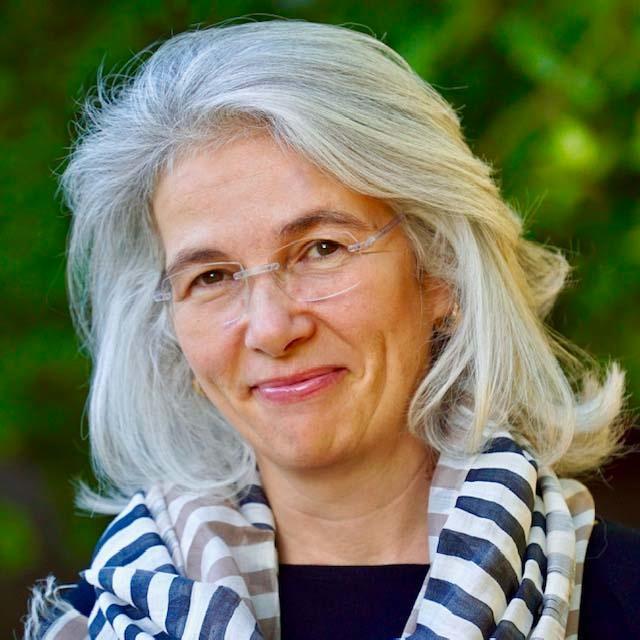 Margot Sutherland