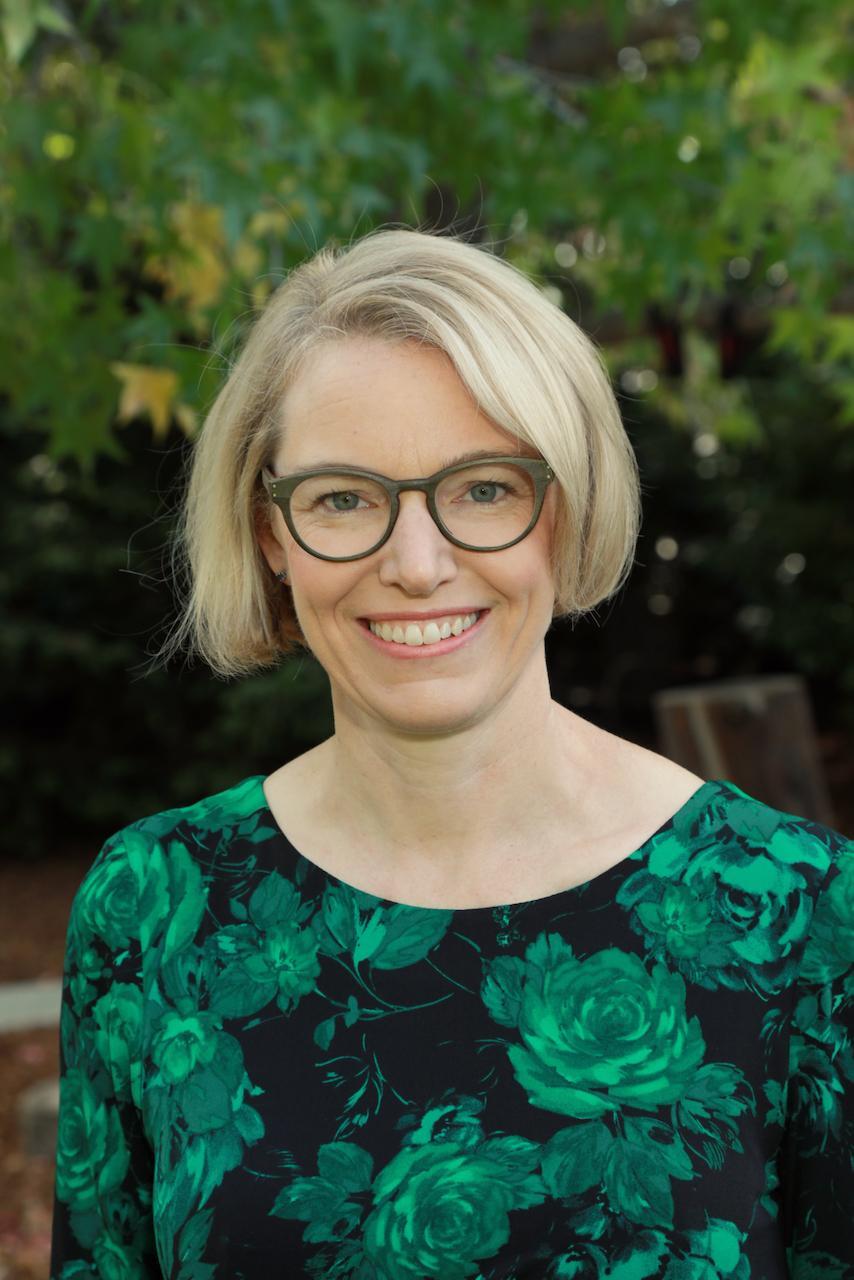 Alison Marsden, PhD