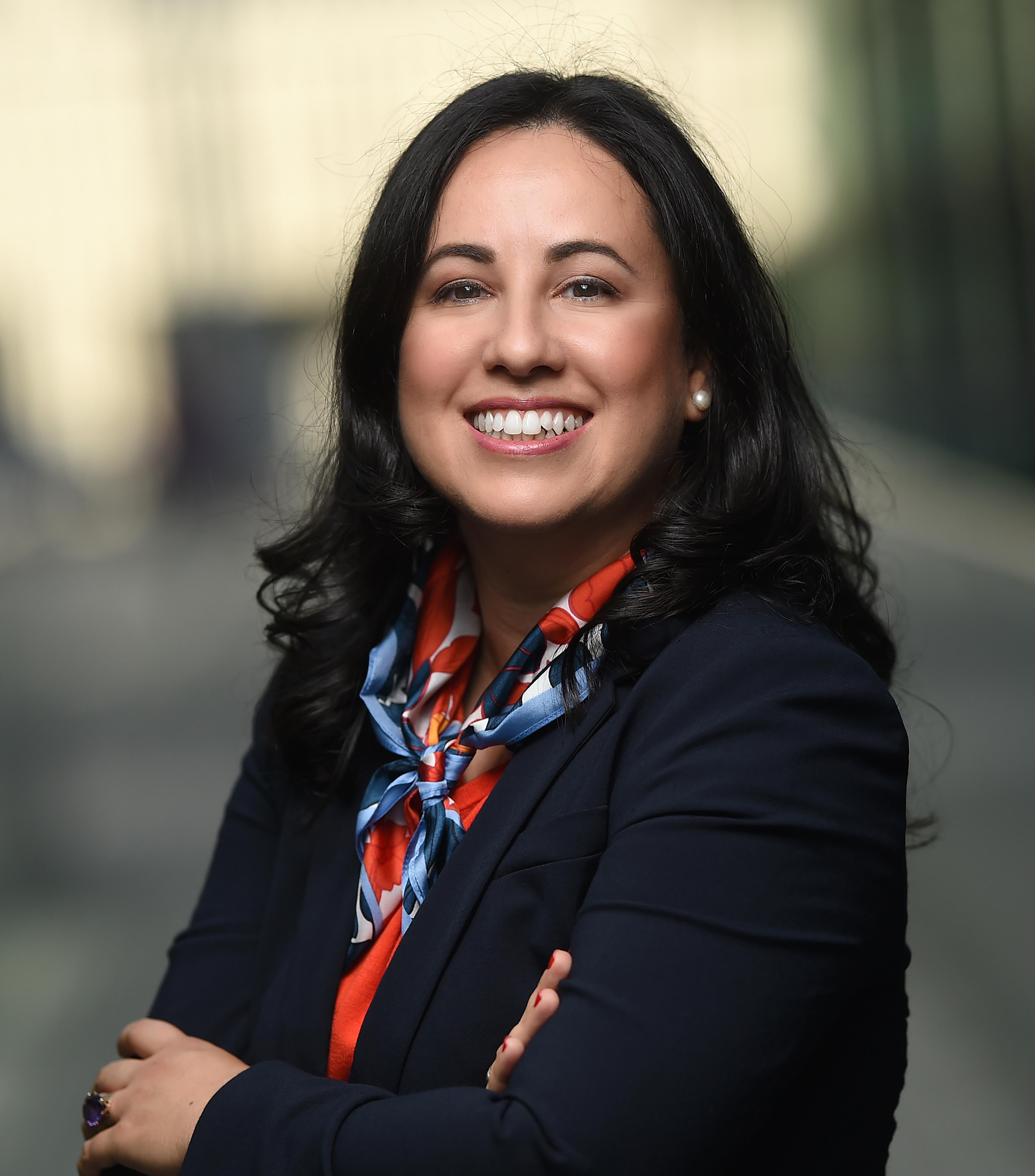 Carolyn Rodriguez, MD, PhD