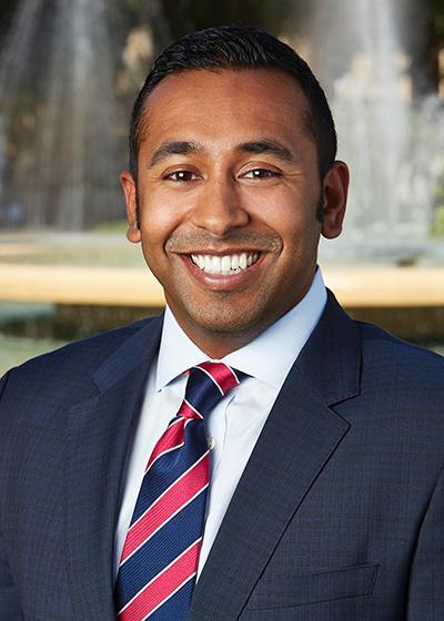 Anand Veeravagu