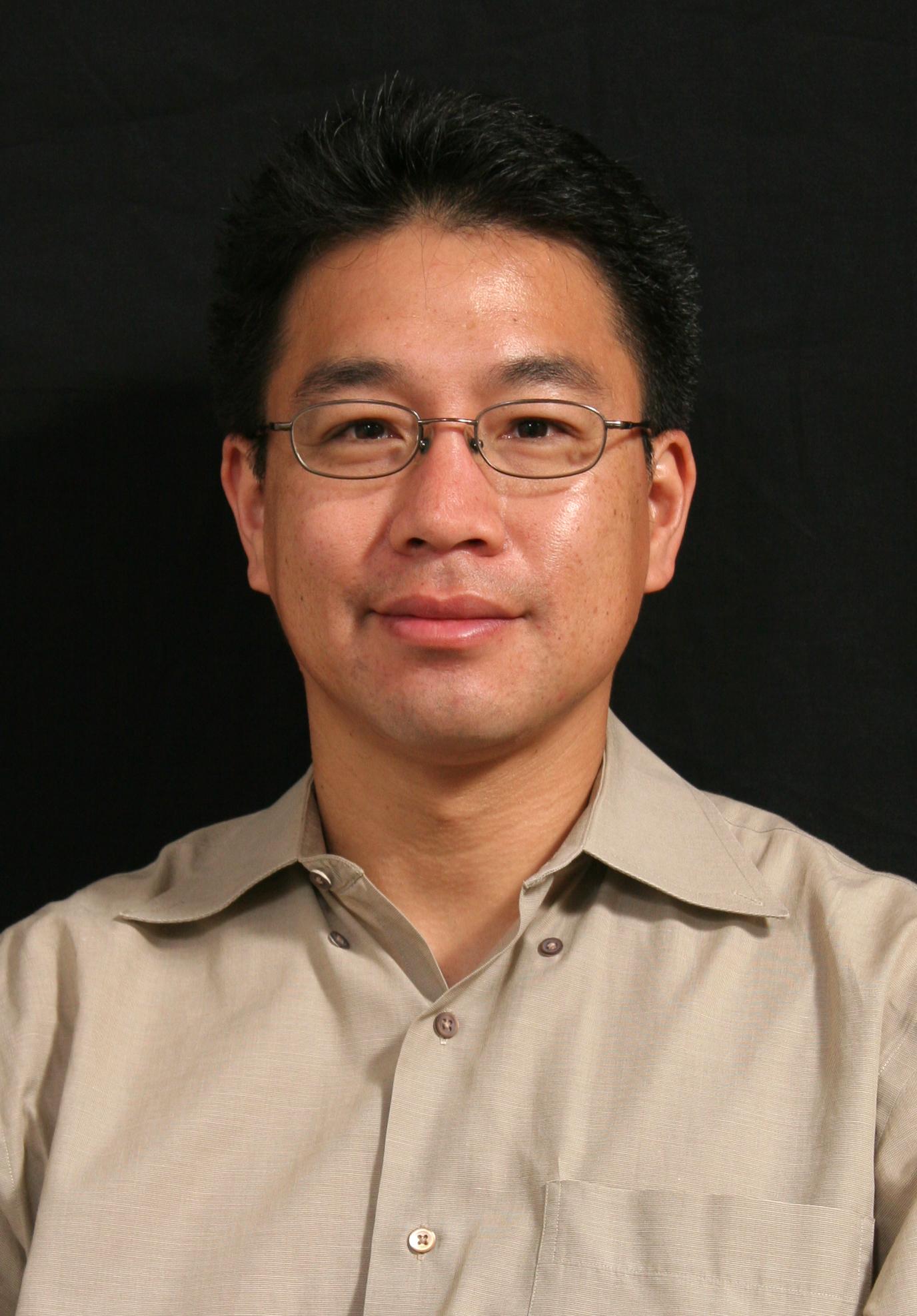 Brent Tan