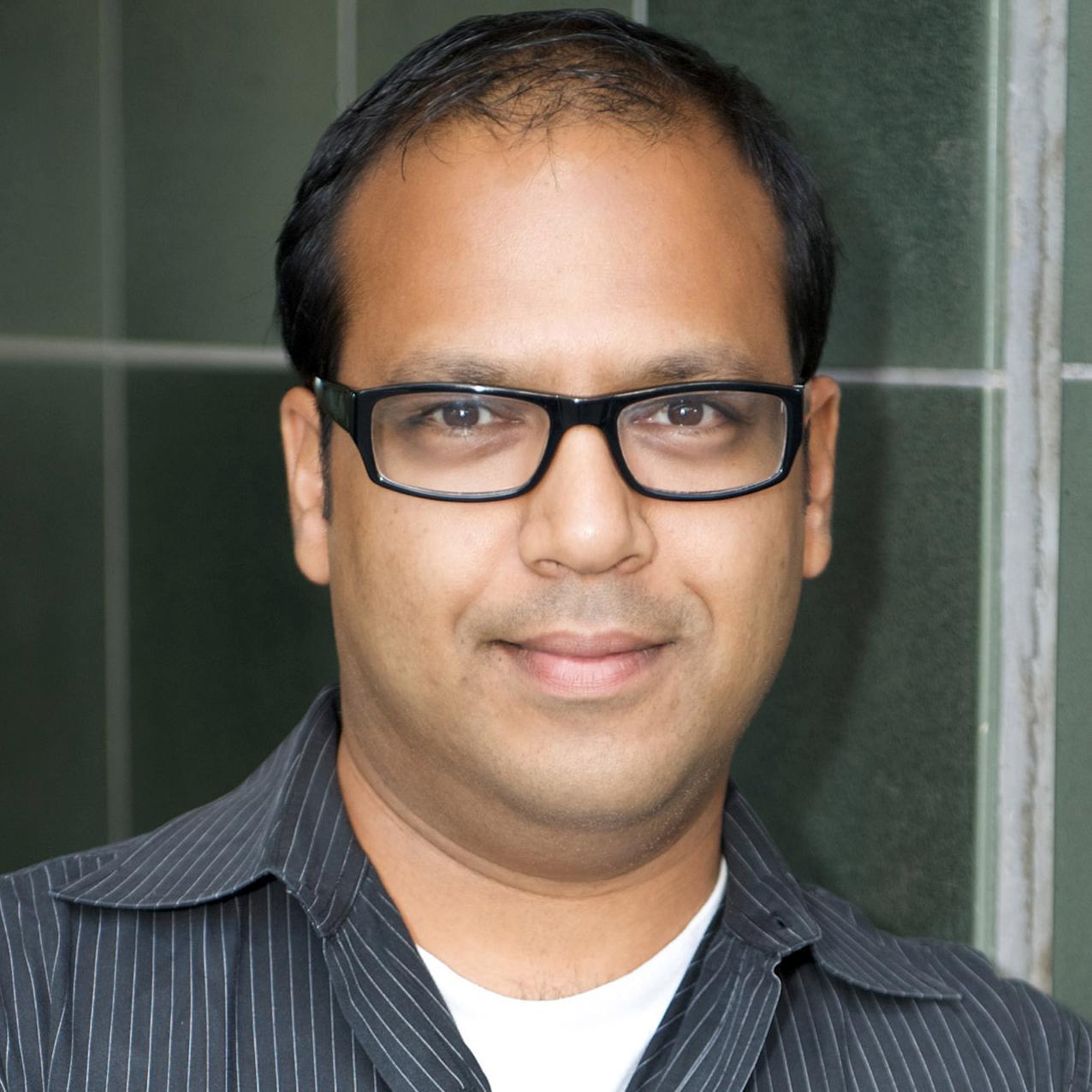 Maneesh Agrawala