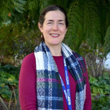 Fiona Barwick
