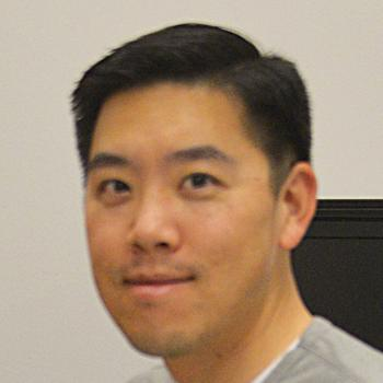 Albert Tsai, M.D., Ph.D.