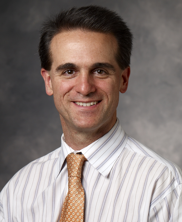 Brian Blackburn, MD