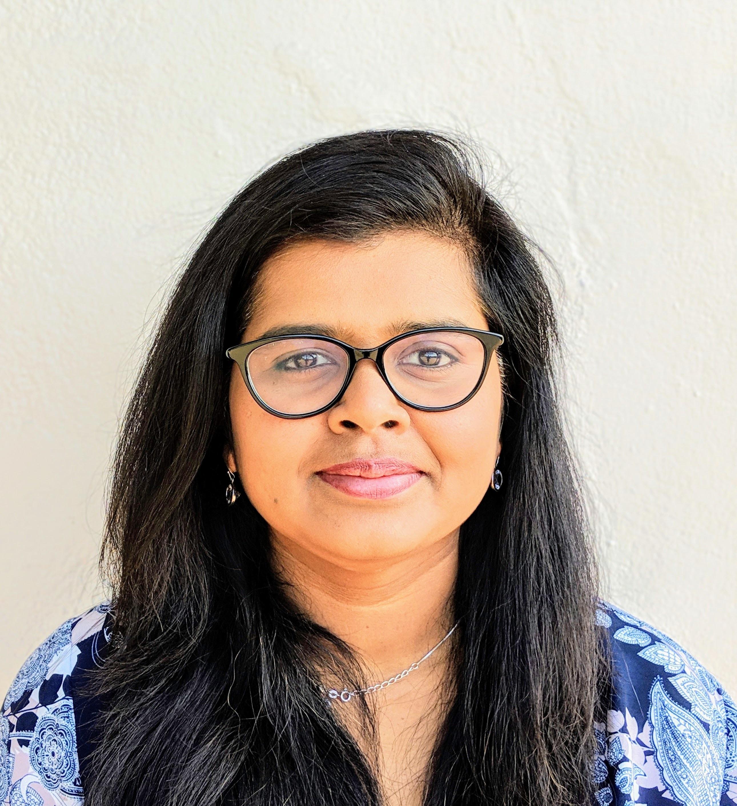 Renumathy Dhanasekaran, MD