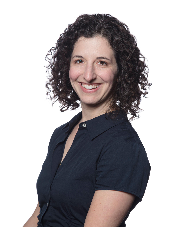 Molly Tanenbaum