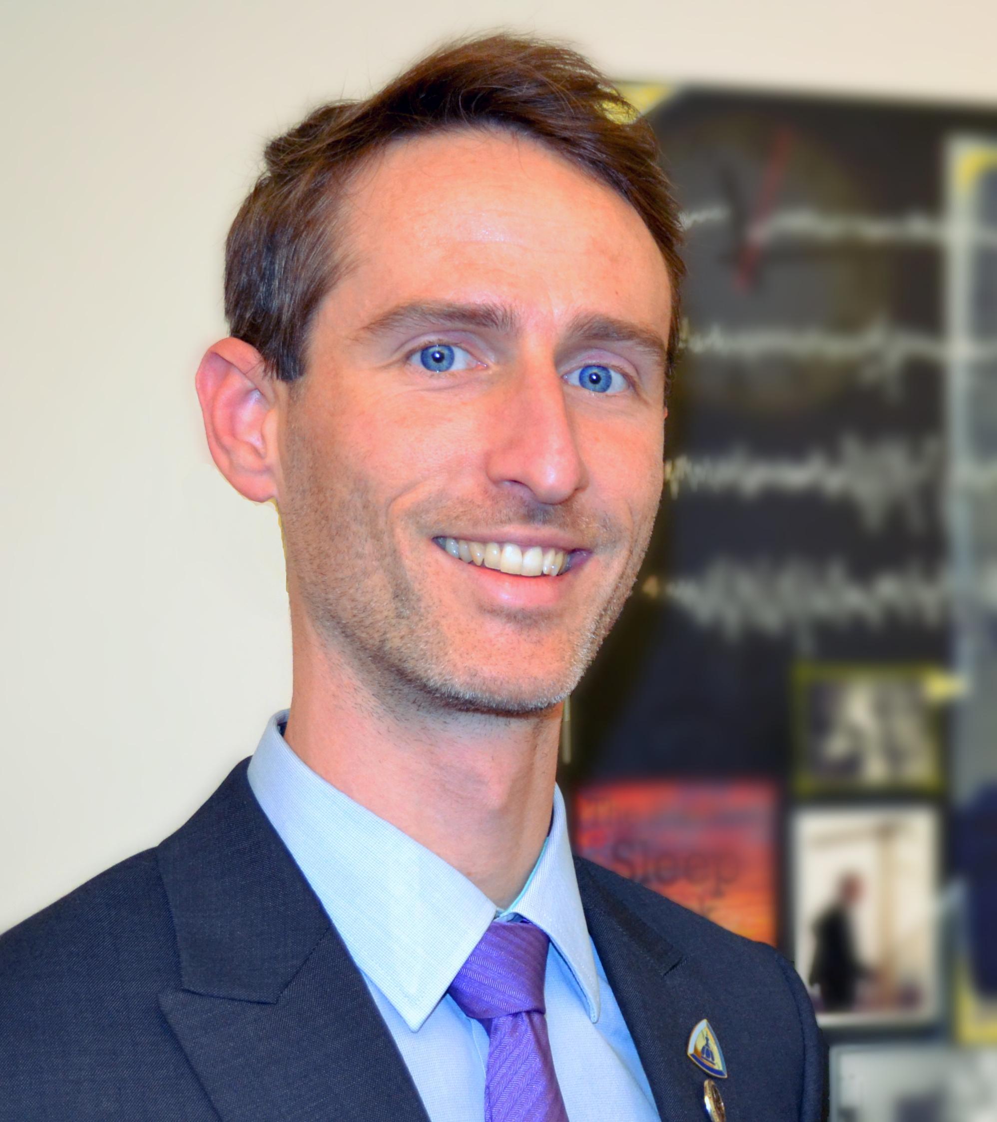 Logan Schneider, MD
