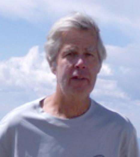 Peter Fessenden