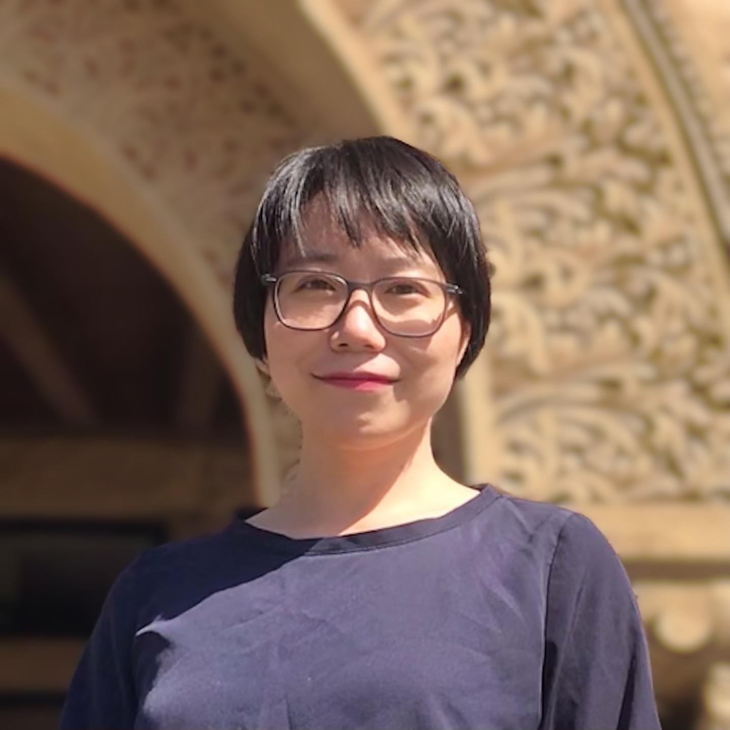 Xiao Ge