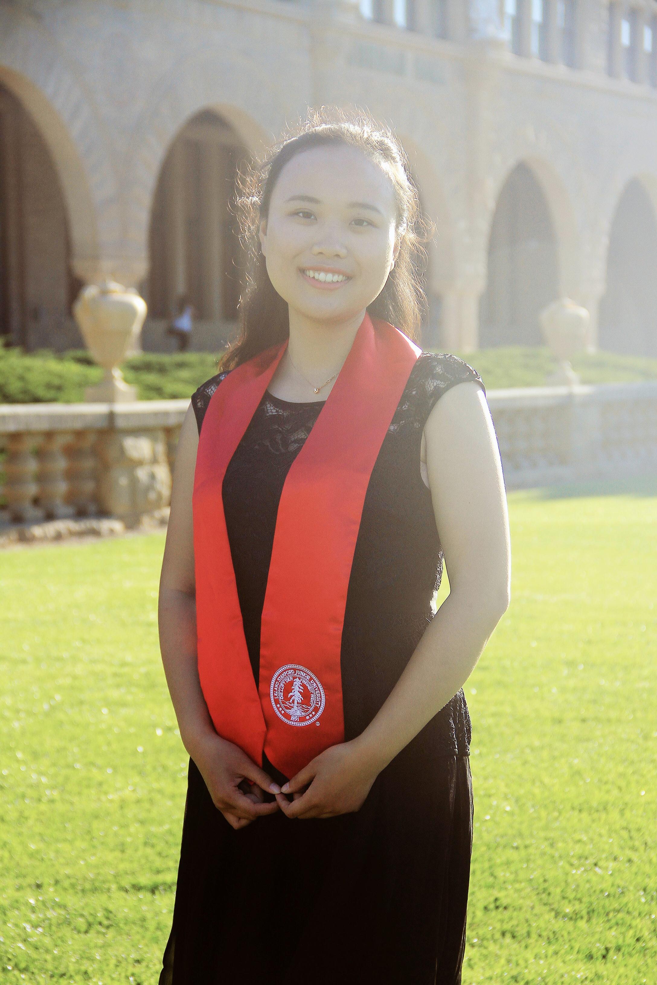 Tianmei Wang
