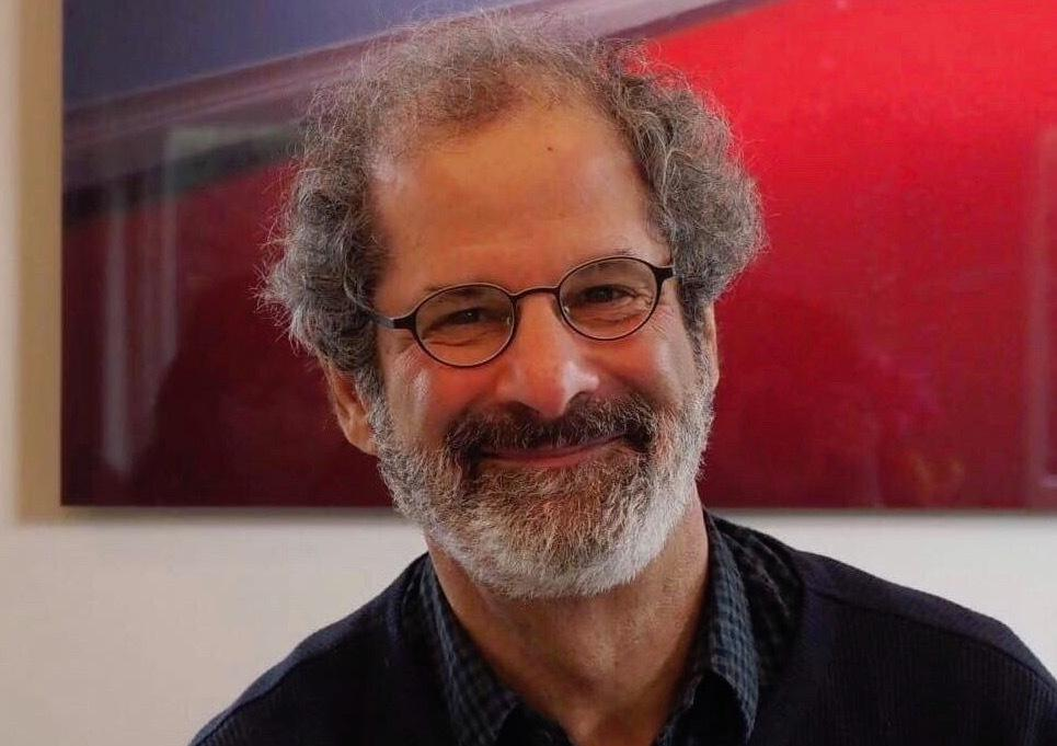 Douglas�Rait, Ph.D.