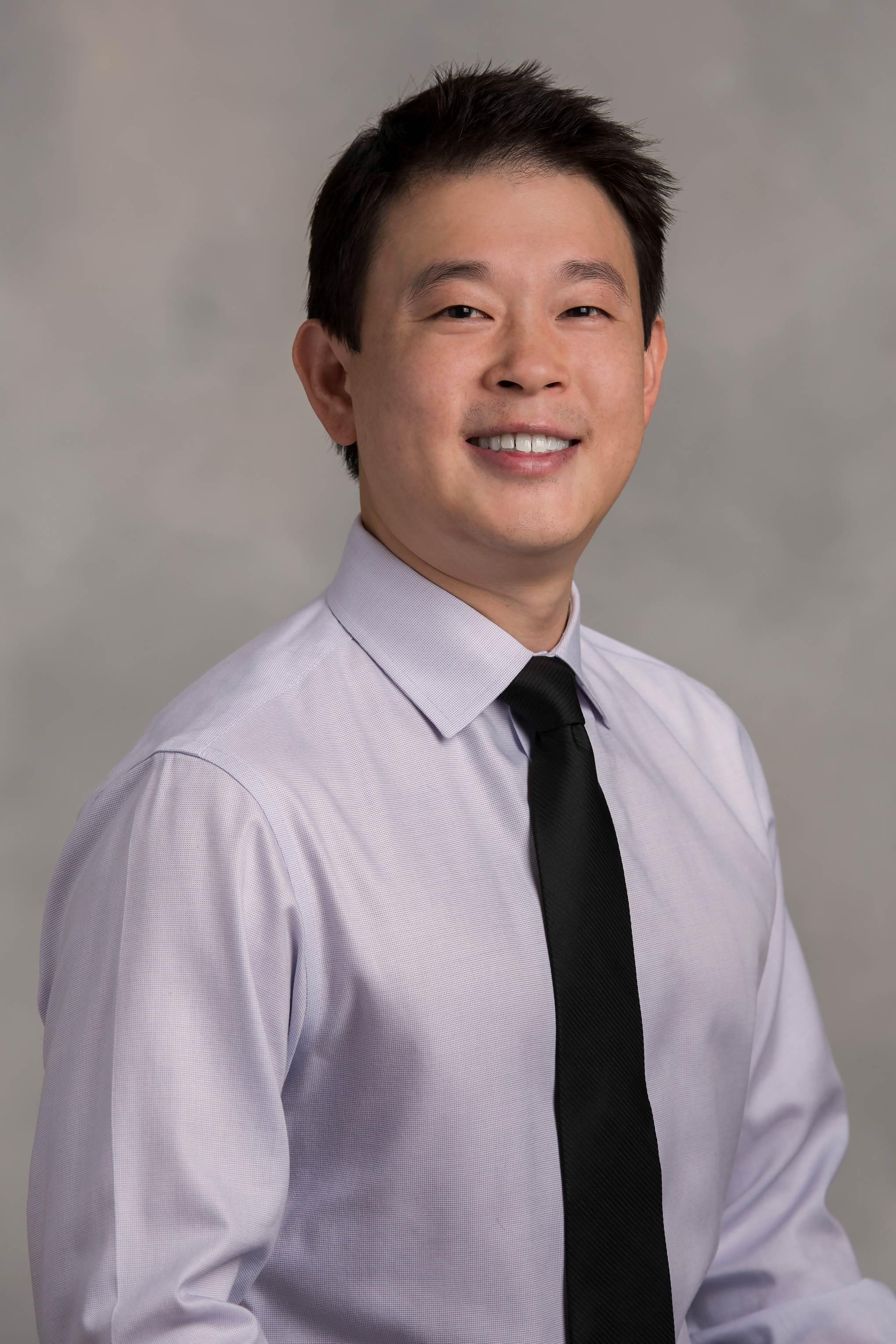 Geoffrey Tso, MD