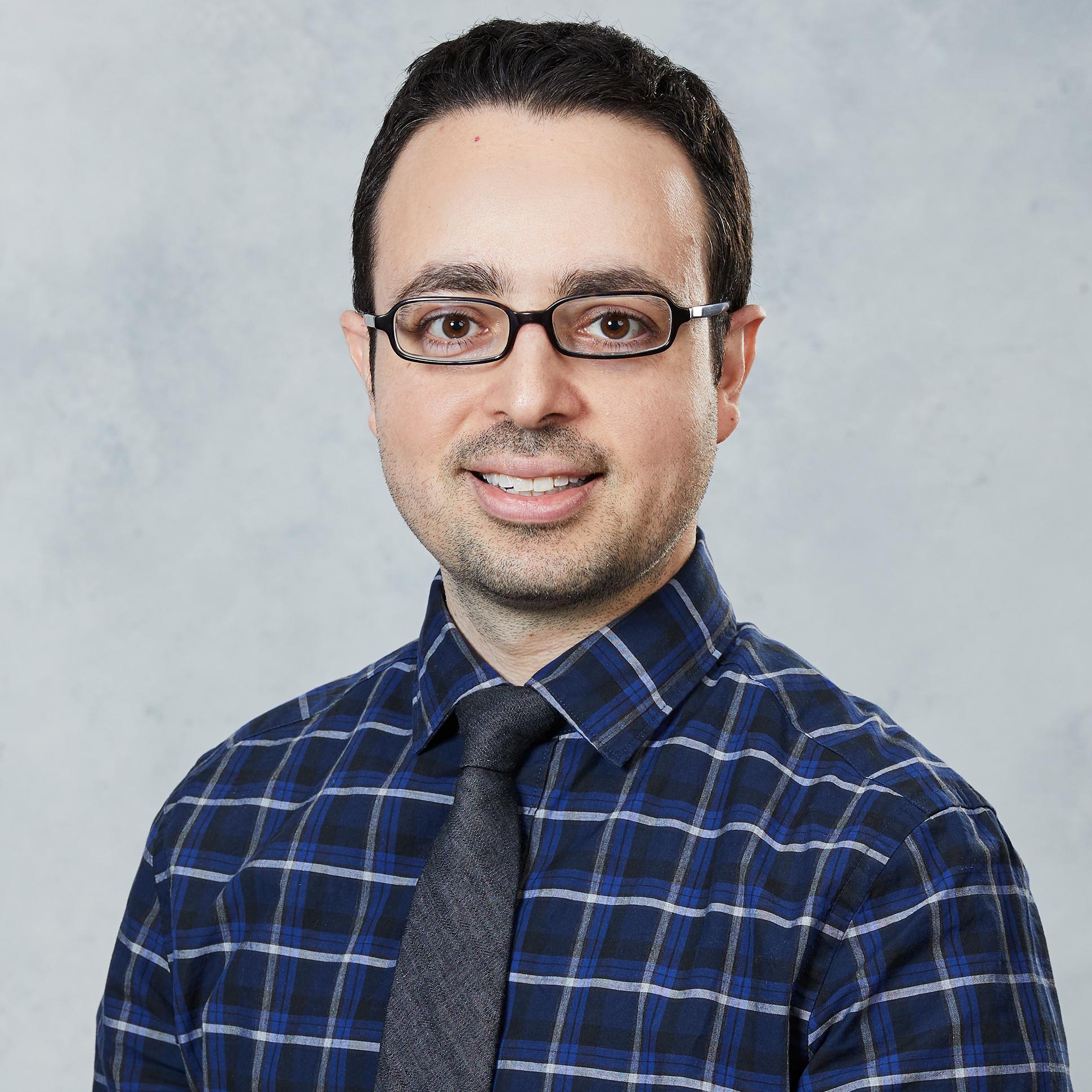 Yashaar Chaichian, MD