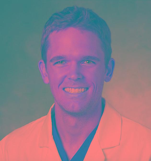 Benjamin Lindquist, MD