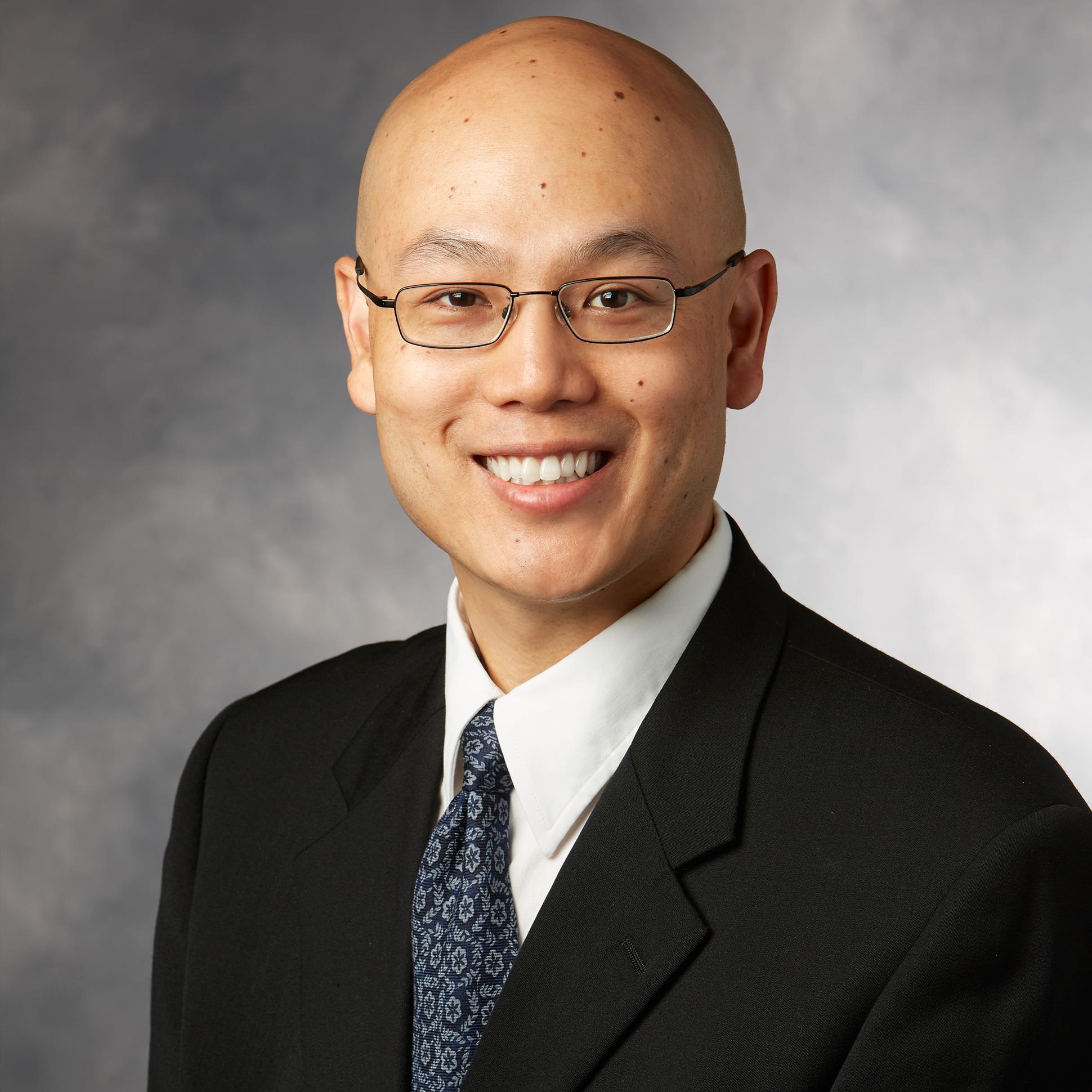 Anson M. Lee, MD