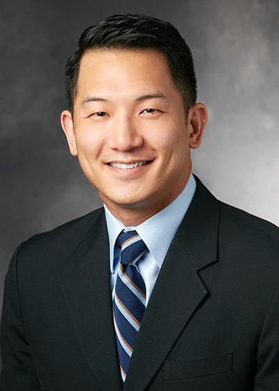 DavidS. Hong, MD