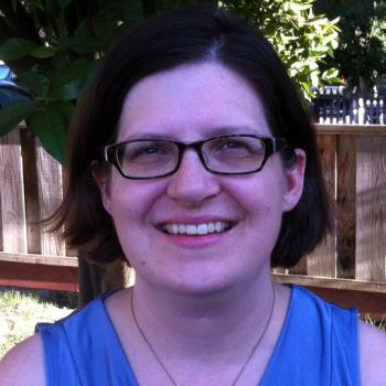 Margaret Stedman