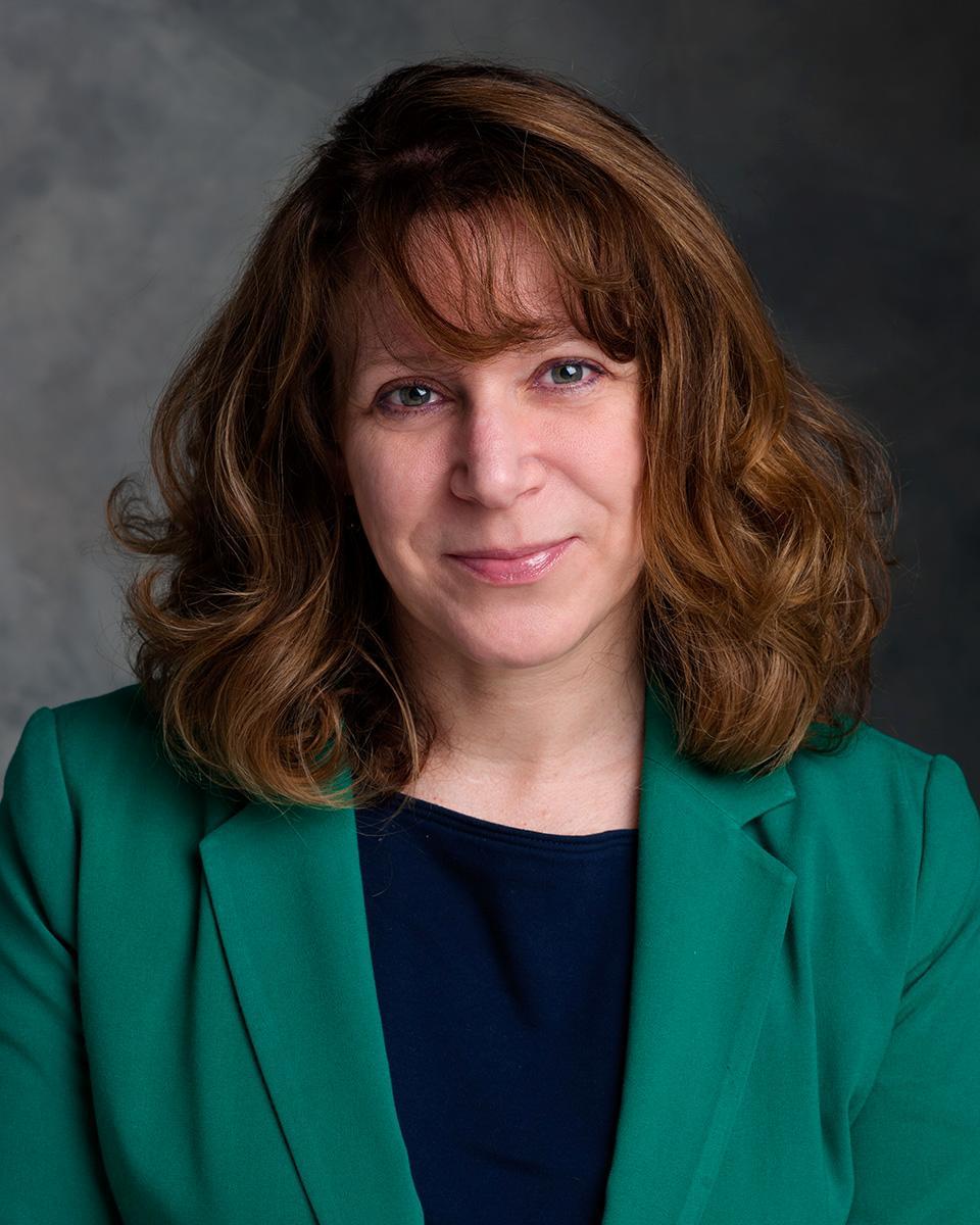 Laura Schlosberg